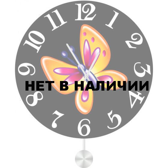 Настенные часы SvS 6012648