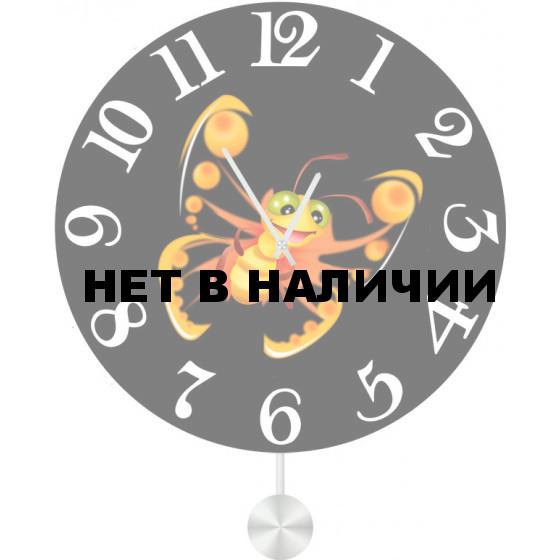 Настенные часы SvS 6012653