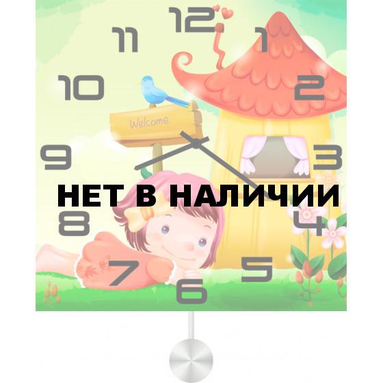 Настенные часы SvS 6012657