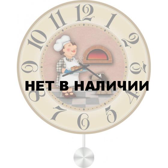 Настенные часы SvS 6012684