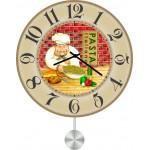 Настенные часы SvS 6012698