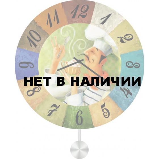 Настенные часы SvS 6012700