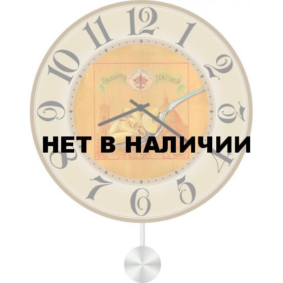 Настенные часы SvS 6012713