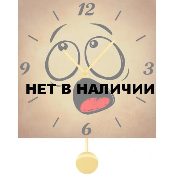 Настенные часы SvS 6012739