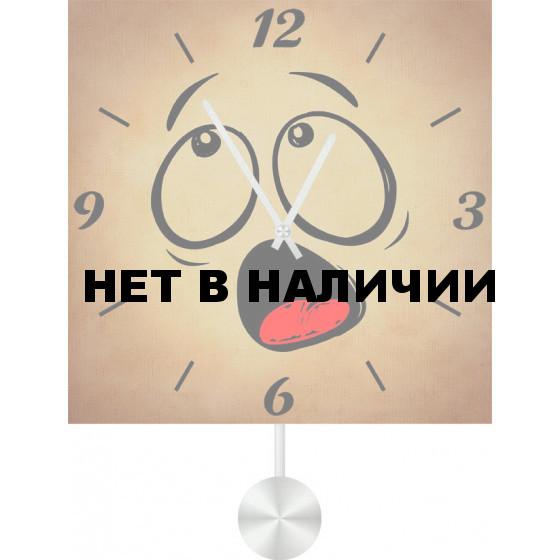 Настенные часы SvS 6012740