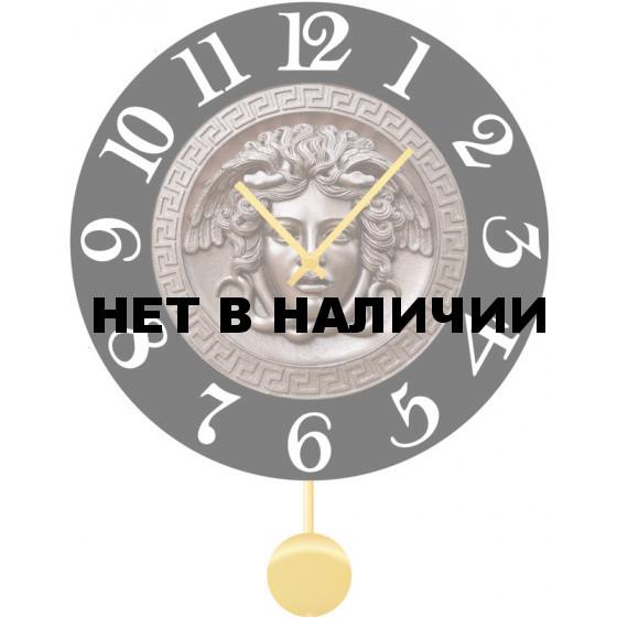Настенные часы SvS 6012748