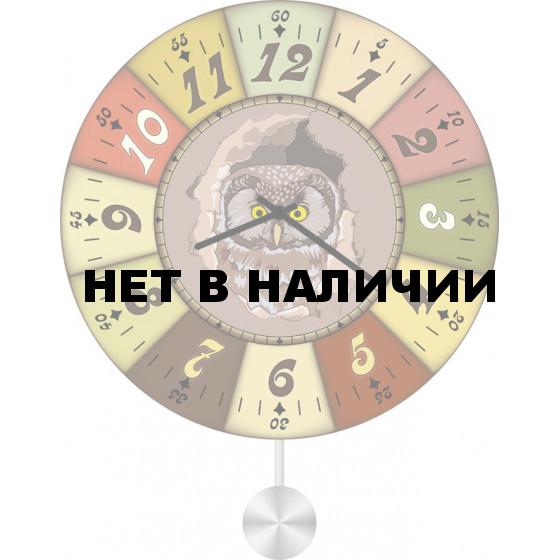 Настенные часы SvS 6012755