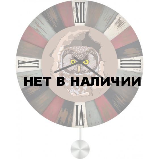 Настенные часы SvS 6012757