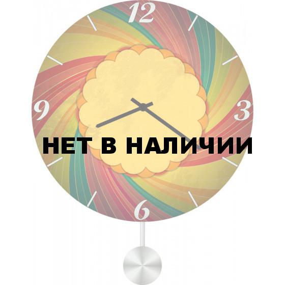 Настенные часы SvS 6012763