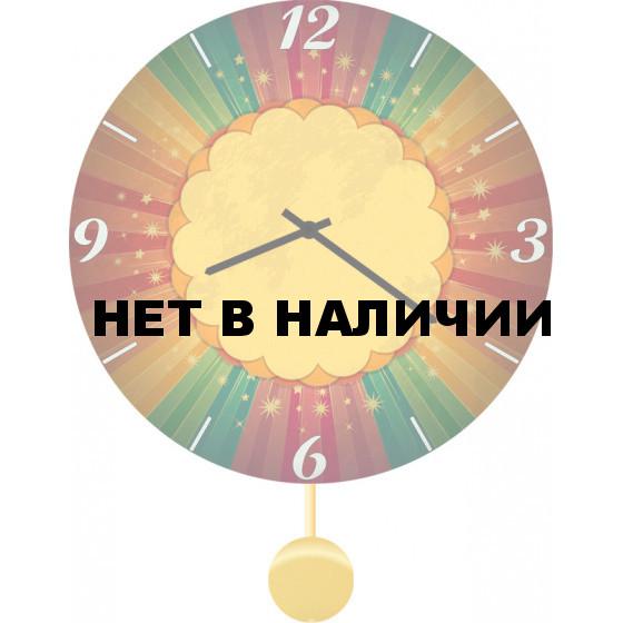 Настенные часы SvS 6012765