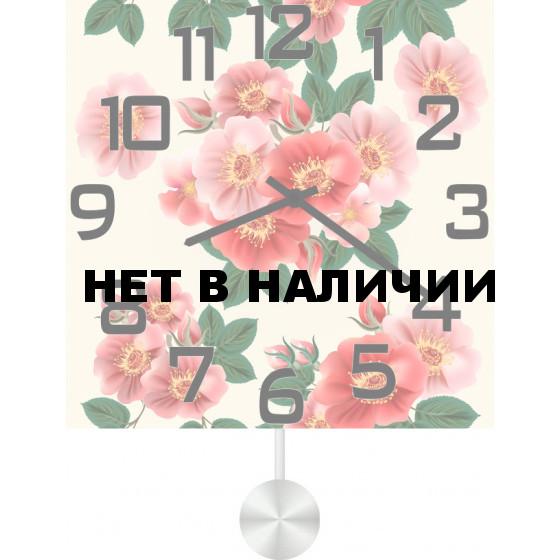 Настенные часы SvS 6012774