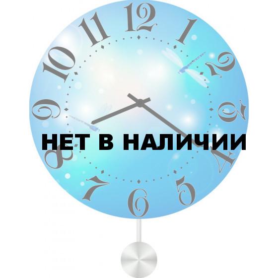 Настенные часы SvS 6012783