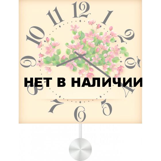 Настенные часы SvS 6012790