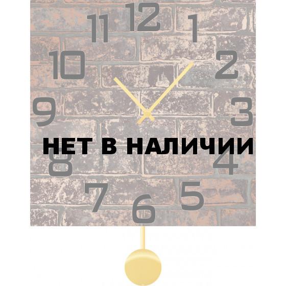 Настенные часы SvS 6012796