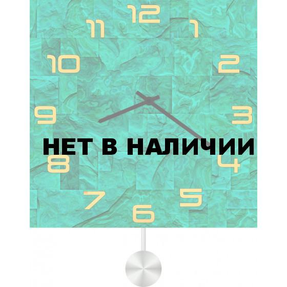 Настенные часы SvS 6012803