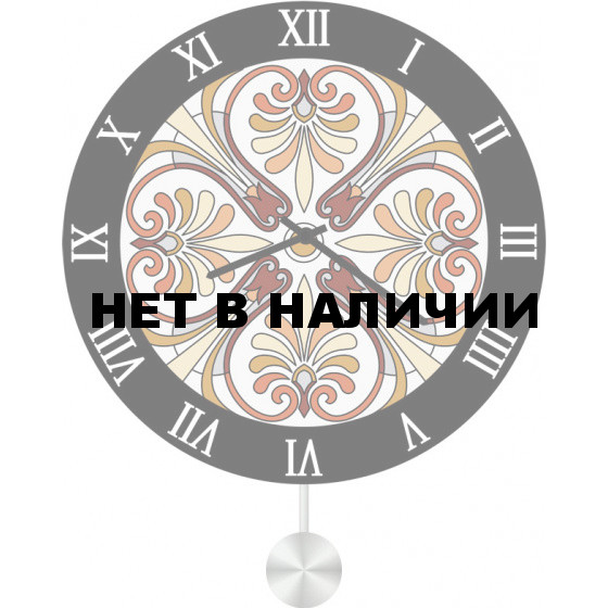 Настенные часы SvS 6012812