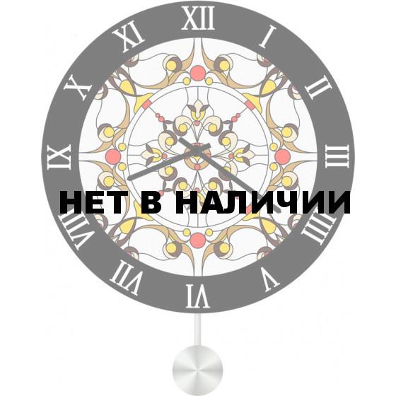 Настенные часы SvS 6012813