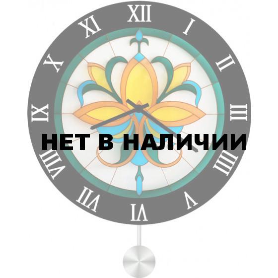 Настенные часы SvS 6012814
