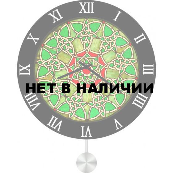 Настенные часы SvS 6012819