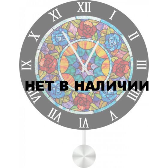 Настенные часы SvS 6012829
