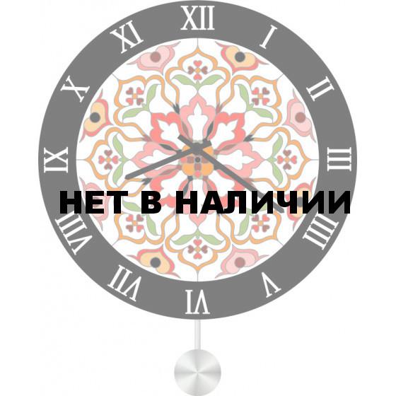 Настенные часы SvS 6012835