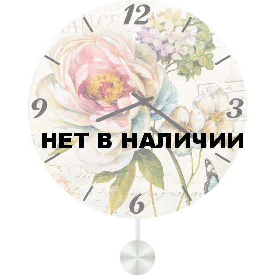 Настенные часы SvS 6012844
