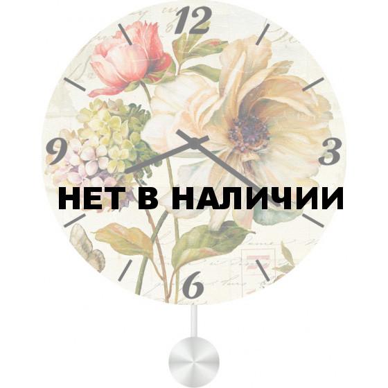 Настенные часы SvS 6012859