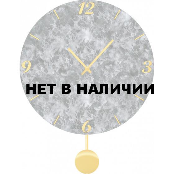 Настенные часы SvS 6012863