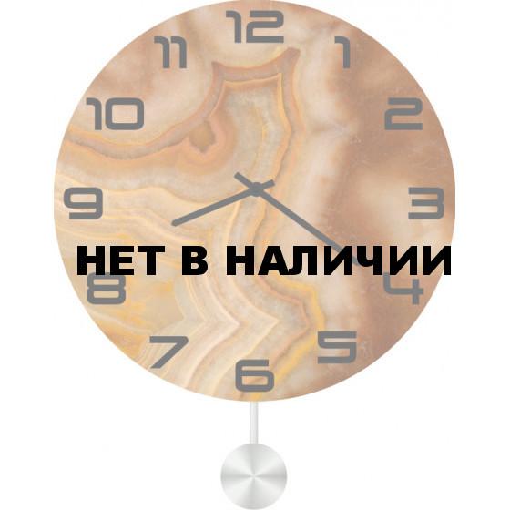 Настенные часы SvS 6012869