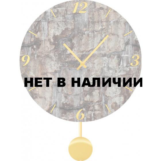 Настенные часы SvS 6012871