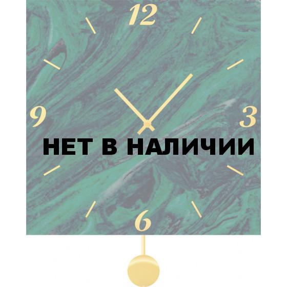 Настенные часы SvS 6012874