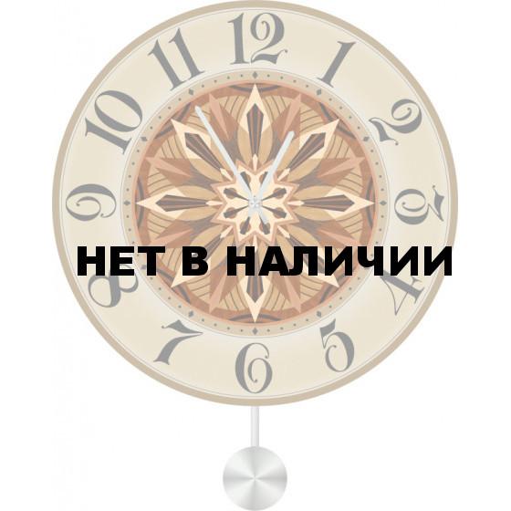 Настенные часы SvS 6012882