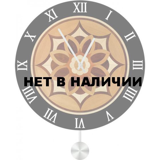 Настенные часы SvS 6012885