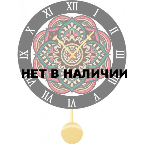 Настенные часы SvS 6012894