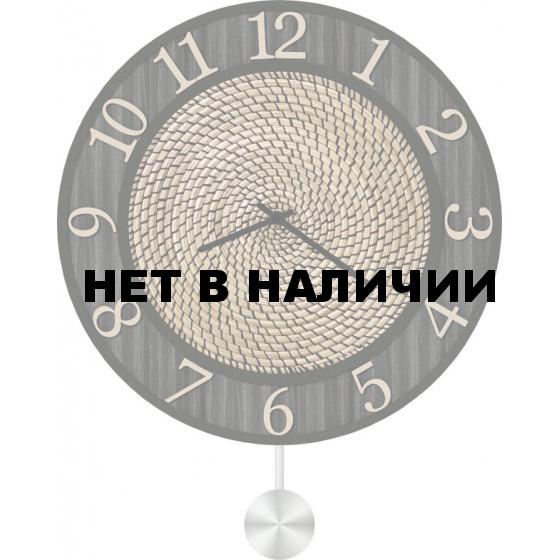 Настенные часы SvS 6012901