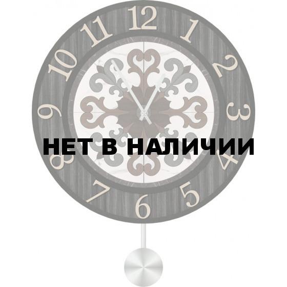 Настенные часы SvS 6012904
