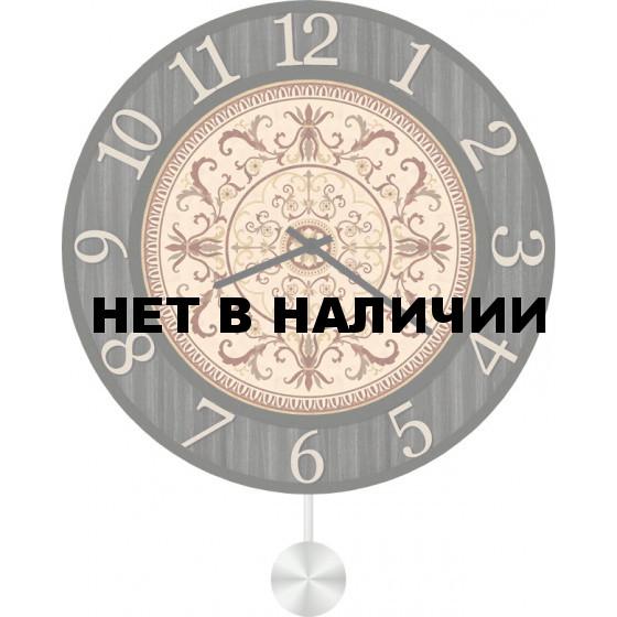 Настенные часы SvS 6012907