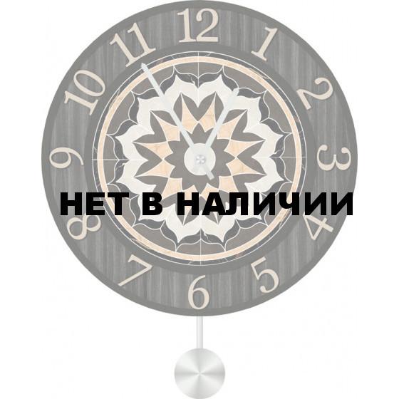 Настенные часы SvS 6012908