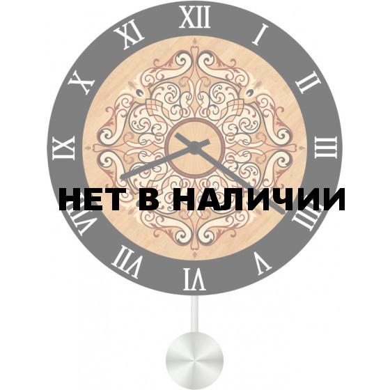 Настенные часы SvS 6012912