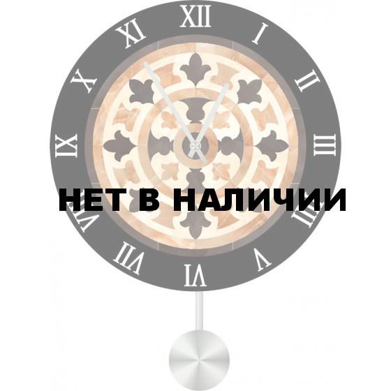 Настенные часы SvS 6012921