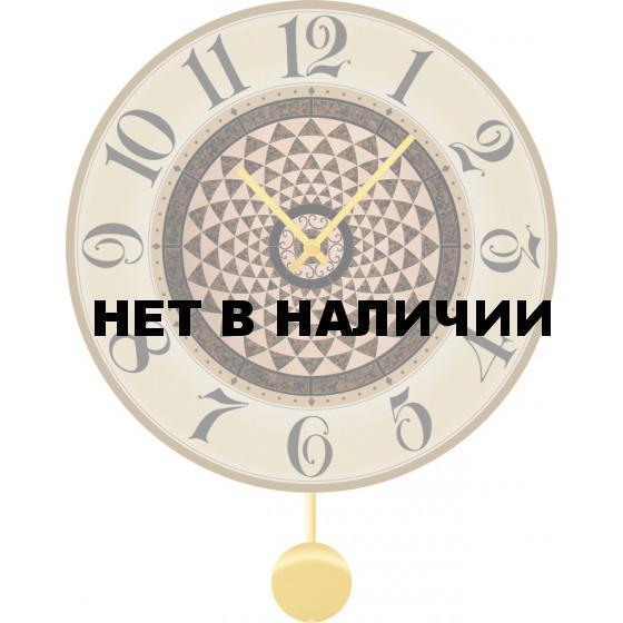 Настенные часы SvS 6012925