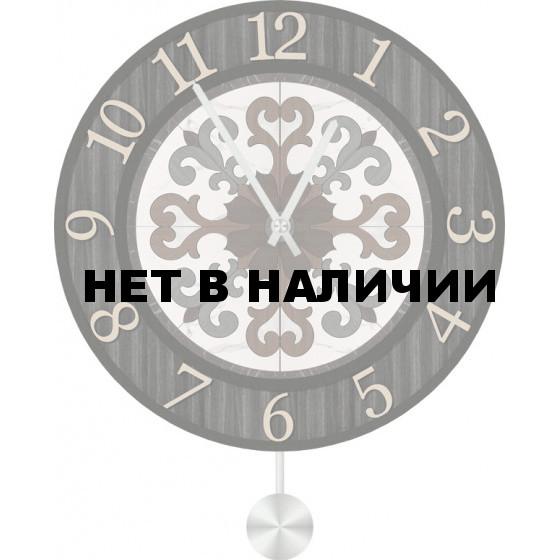 Настенные часы SvS 6012926
