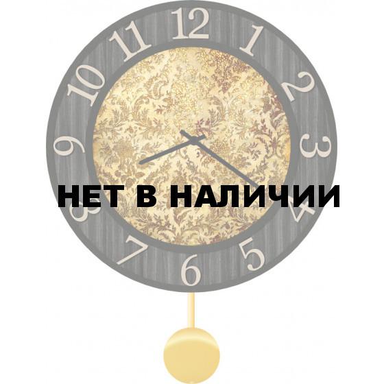 Настенные часы SvS 6012960