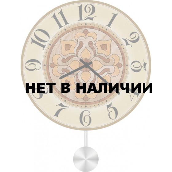 Настенные часы SvS 6012963