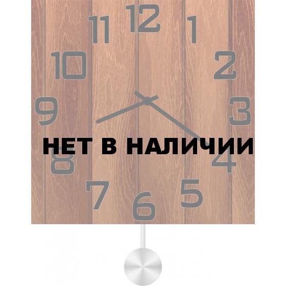 Настенные часы SvS 6012972