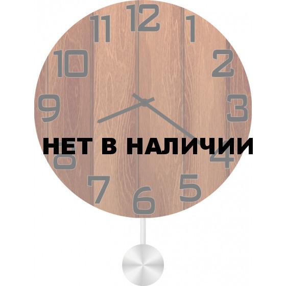 Настенные часы SvS 6012973