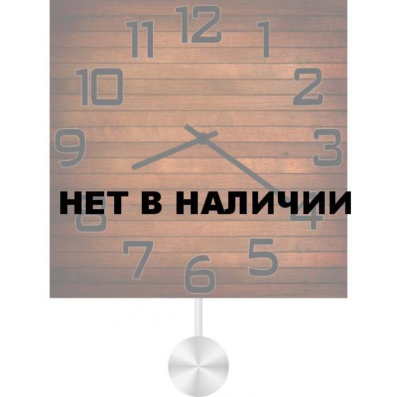 Настенные часы SvS 6012976