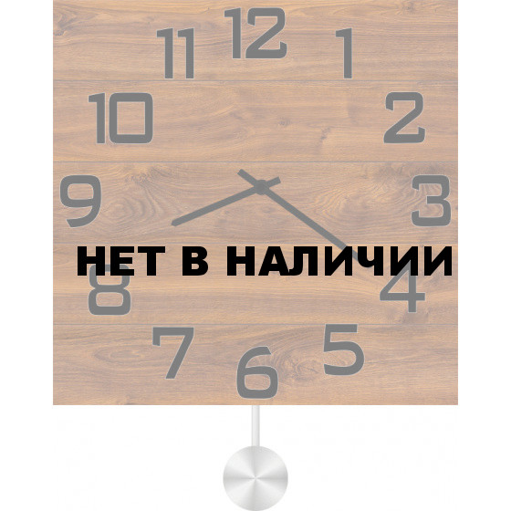 Настенные часы SvS 6012978