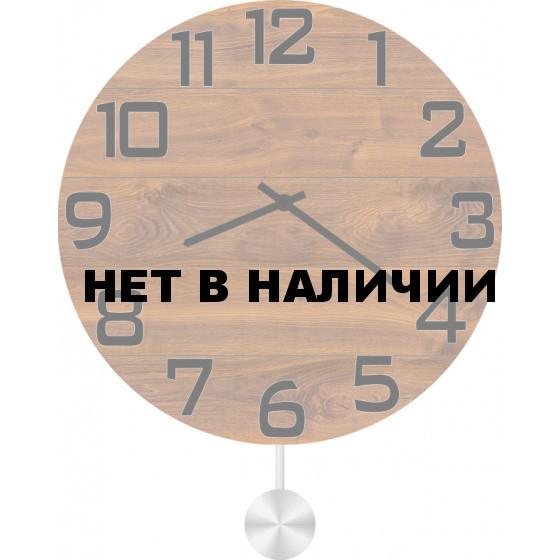 Настенные часы SvS 6012979