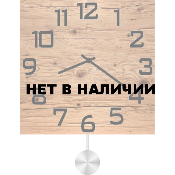 Настенные часы SvS 6012986